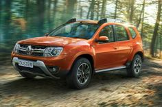 The Duster facelift gets cosmetic tweaks and more equipment; to be launched this year.