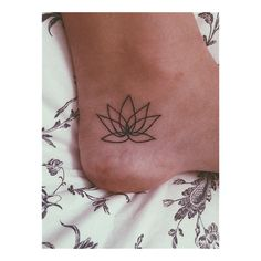'A key Buddhist symbol is the lotus flower. It grows in the mud at the bottom of the pool, but rises above the murky water, pure and beautiful. This metaphor for spiritual enlightenment also works as a metaphor for hope and change' #tattoo #lotus #flower