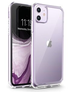 SUPCASE Unicorn Beetle Style Series Case Designed for iPhone 11 Inch Release), Premium Hybrid Protective Clear Case (Clear) Diy Phone Case, Iphone Phone Cases, Iphone Case Covers, Iphone 11 Colors, Smartphone Features, Smartphone Deals, Pretty Iphone Cases, Airpod Case, Iphone Accessories