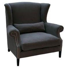 Belle Armchair