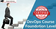 DevOpsCertification.co introducing DevOps Foundation Level course which is beneficial if you are looking to gain fundamental knowledge of DevOps methodology. #DevOps #Certified #Training #Certification #Online #Classroom #FoundationLevel #Fundamental #FoundationCourse #DevOpsCertification #DevOpsCourses #DevOpsTraining #DevOpsCertified #DevOpsCertifiedCourses #Pune