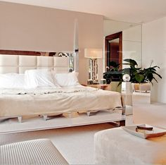 Mirror Bed Bedtime My House Beds Jackson Bedroom Ideas