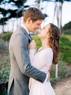 Sutro baths elopement - Kayla + Zack Elopement Photo By Kate Anfinson Photography