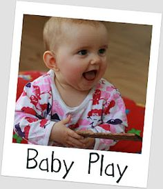 The Imagination Tree: Baby Play Ideas and Activities: 6-18 Months