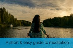 Have you always wanted to meditate, but you don't know where to start? Or have you started, but you don't know if you're doing it right? In this blog post I would like to share my best tips with you that will help you easily start meditating.