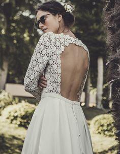 100 robes de mariée pas comme les autres http://www.elle.fr/Mariage/Robe-de-mariee/50-robes-de-mariee-pas-comme-les-autres