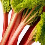 Rhubarb is a perennial if you can get it to live. I started mine from seed which was cheaper than purchasing the crowns.