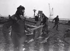 sobre Hiroshima en 1945. La ciudad se vio afectada por gran cantidad de radiación y debió ser evacuada. La evacuación fue llevada a cabo por el Ejército Rojo 36 horas después del accidente, la mayoría de los habitantes fueron evacuados de sus casas para protegerlos de la enorme radiación. Todos los animales, tanto domésticos como salvajes, debieron ser sacrificados para evitar que transportasen en sus pelajes radiación hacia zonas no infectadas. Fue fundada el 4 de febrero de 1970…