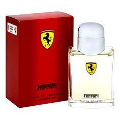#Ferrari es un mito, un mito italiano en el #mundo. Un mito rojo.  El color que hizo famoso a Ferrari en todo el mundo.  Único. Distintivo. Inimitable.Una explosión de vitalidad acentuada por los toques frescos y cítricos. #hombre #varonil #leyenda   Ferrari Red, #Fragancia.  Disponible solo en tu tienda favorita Dianey Parfum's....