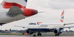 British Airways flights to Larnaka from Gatwick are among the many that have contributed to a 40 per cent passenger increase over the last five years.