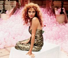 Susan Sarandon in <i>The Witches of Eastwick</i>. - The Cut