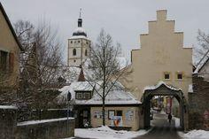 Sommerhausen (Würzburg) BY DE