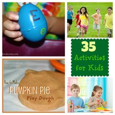 Activities for Kids: 35 Fun Things To Do Over Winter Break