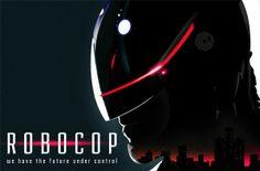 """Reseña sobre """"Robocop"""" del año 2014.  #Robocop #So #Cine"""