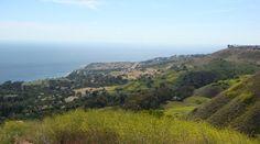 Del Cerro Park in Rancho Palos Verdes, CA