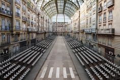 Spring-Summer 2015 Ready-to-Wear CHANEL Show - Etienne Russo