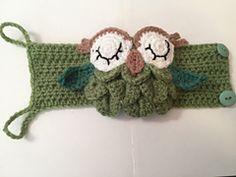 Ravelry: Owl Coffee/Tea Mug Cozy pattern by Katerina Cohee Mug Cozy Pattern, Free Pattern, Owl Crochet Patterns, Owl Patterns, Owl Basket, Owl Coffee, Crochet Coffee Cozy, Owl Mug, Crochet Projects