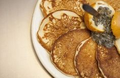 Pancakes | Panelinha - Receitas que funcionam