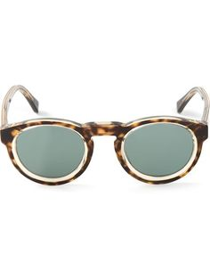 Shop Retro Super Future  Paloma Sagoma  sunglasses in Ursa from the world s  best independent 0351ec394fc0