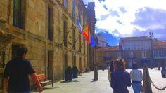 Celanova (old monastery) - Orense, Spain