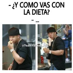 teamyankee_arg : ������������������ #DYmeme @daddy_yankee #DYarmy https://t.co/nSAQBR4C53 | Twicsy - Twitter Picture Discovery