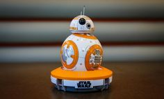 Buy Your Own Star Wats BB-8 Droid