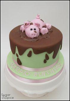 Hap-pig Birthday !!