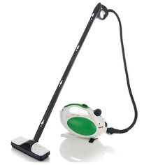 Polti Vaporetto Steam Cleaner with Additional Tools