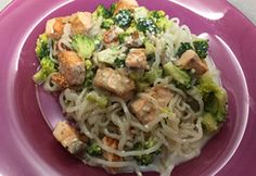 #dukanovadieta #dukanczech #dukan #diet #recipes #healthyfood #motivation #healthy #eatclean #workhard  #fitnessfood #fitness #fit #food Tofu, Sprouts, Potato Salad, Potatoes, Chicken, Vegetables, Ethnic Recipes, Per Diem, Potato
