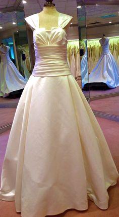 2014 Debutante Ball gown