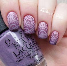 Top 4 Beautiful Matte Nail Art Ideas