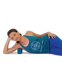 The latissimus dorsi (aka the Lats) are large wide muscles that connect your upper arms to your lower back. Tight lats can especially limit… Latissimus Dorsi, Frozen Shoulder, Yoga Props, Self Massage, Yoga Block, Restorative Yoga, Yin Yoga, Asana, Connection