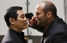 Jet Li and Jason Statham - War(2007)