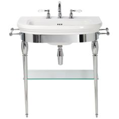 Basin and Washstand - Consoles - Shop by type - Bathrooms | Fired Earth