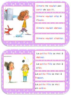 Zazoo – Google Drive Grade 1 Reading, French Expressions, Cycle 3, France, French Language, My Job, Google Drive, Montessori, Album