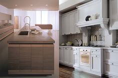 WOW! Aurora design kitchens , made in Toscana, Italy.