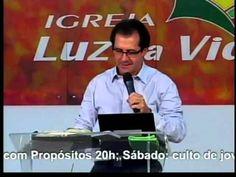 Ministração Pastor Silmar Coelho - Atitudes que levam ao sucesso