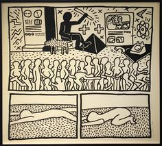 Keith haring pace prints keith haring pinterest keith haring keith haring pace prints keith haring pinterest keith haring prints and fine art prints malvernweather Gallery