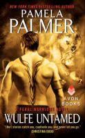 Wulfe untamed by Pamela Palmer