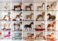 Amis du Jouet Ancien et du Patrimoine Miniature: 20_Musées