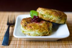 Bubble and Squeak: using leftover vegetables has never been more fun!