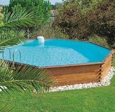 Les étapes de montage de la piscine hors-sol | Piscine.fm:guide d'achat sur les piscines, abris de piscine et accessoires