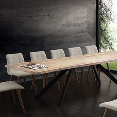 Modernize Your Stay With A Dining Table From Our Collection