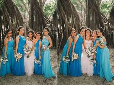 Rustic and right by the sea. <3   Tom & Erl's rustic beach wedding feature here: http://brideandbreakfast.ph/2015/08/04/rustic-and-right-by-the-sea/  Photo: Air Balloon Project Coordinator: Eventsavenue Cebu | Chen Acuin Canlapan HMUA: Team Adarna | Agbay Joseph Video: Arniel Dawal Cakes: Mucchio di Bella Pastries and Art Gown: Lord Maturan Atelier Chairs: T&C Rental and Event Services Flowers & Styling: First of April    #wedding #weddingsph #cebuweddings #philippineweddings #bride…