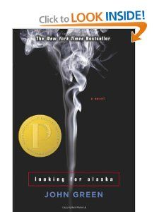 Looking for Alaska :: John Green