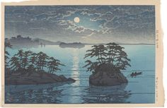Waves at Matsushima | Exhibition Feature | Explore + Learn | Freer ...