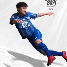 Chonburi FC 2018 Nike Home
