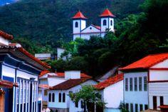 Conheça Minas-Sabará