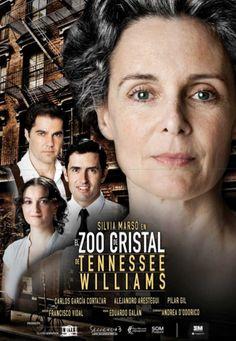 'El zoo de cristal', teatro este viernes en la Casa de Cultura - villalbainformacion.com