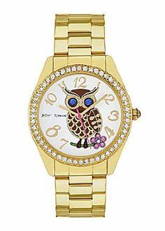 Betsey Johnson Gold Owl Watch Betsey Johnson,http://www.amazon.com/dp/B00F7S9VFK/ref=cm_sw_r_pi_dp_QtNJsb0YNX4ZNA2Z
